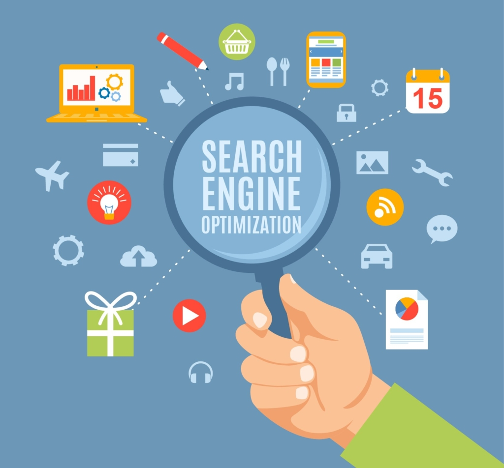 Affordable SEO Consulting - 5 good characteristics of a search engine optimization consultant