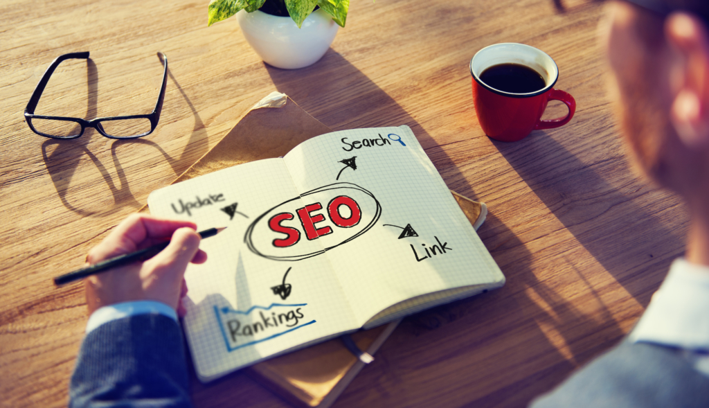 Internet Search Engine Optimization in Atlanta, GA
