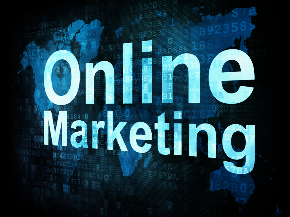 Online Marketing in Atlanta - 4 tips for online marketing